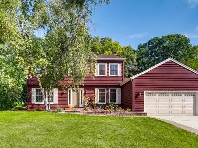 Apple Valley Single Family Home For Sale: 12036 Gantry Lane