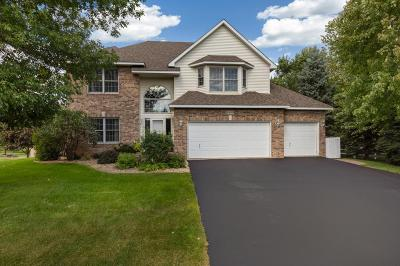 Shakopee Single Family Home For Sale: 6493 Oxford Road S