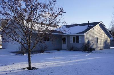 Cold Spring Single Family Home For Sale: 1110 1 1/2 Street N