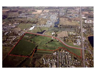 Residential Lots & Land For Sale: Xxxx Frenchman Rd