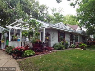 Willmar Single Family Home Contingent: 1124 Olaf Avenue NW
