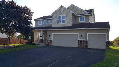 Rosemount Single Family Home Contingent: 14224 Azalea Path
