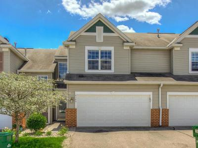 Apple Valley Condo/Townhouse For Sale: 6706 Folkestone Road