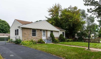 Saint Paul Single Family Home For Sale: 1266 Cleveland Avenue S