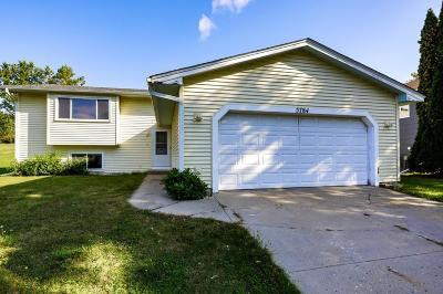 Prior Lake Single Family Home For Sale: 5784 Cedarwood Street NE