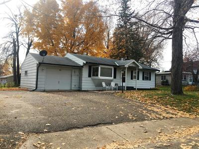 Mound Single Family Home For Sale: 5933 Hawthorne Road