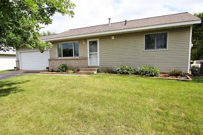 Saint Joseph Single Family Home For Sale: 608 3rd Avenue NE