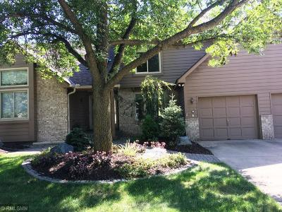 Eden Prairie Single Family Home For Sale: 11167 Jackson Drive