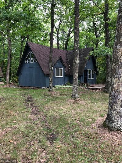 Mora Single Family Home For Sale: 2938 Ivory Street