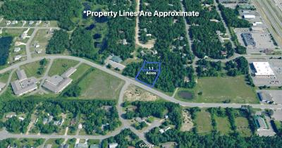 Baxter Residential Lots & Land For Sale: A & L1b1 Clearwater Road