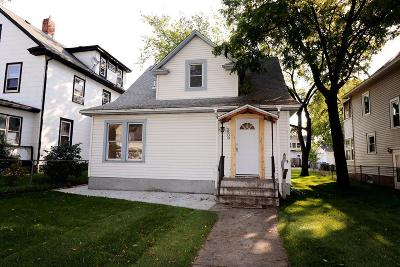 Minneapolis Single Family Home For Sale: 3509 3rd Avenue S
