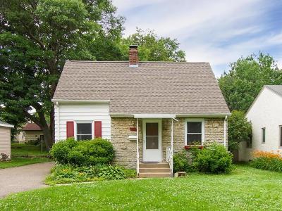 West Saint Paul Single Family Home For Sale: 985 Winslow Avenue