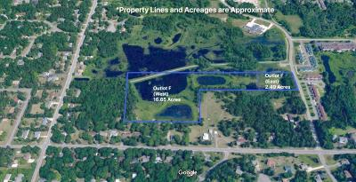 Baxter Residential Lots & Land For Sale: West F Grand Oaks Drive
