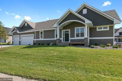 Stillwater Single Family Home For Sale: 1445 Monterey Court