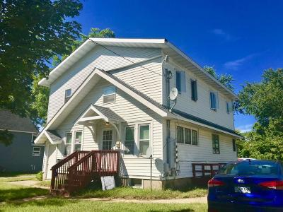 Menomonie Multi Family Home For Sale: 309 13th Avenue W