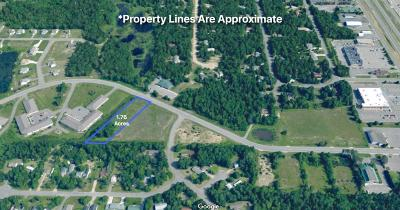 Baxter Residential Lots & Land For Sale: L2b3 Clearwater Road