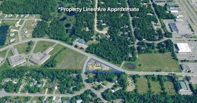 Baxter Residential Lots & Land For Sale: L1b2 Clearwater Road