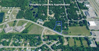 Baxter Residential Lots & Land For Sale: B & L2b1 Clearwater Road