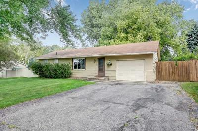 Farmington Single Family Home Contingent: 5829 Upper 183rd Street W
