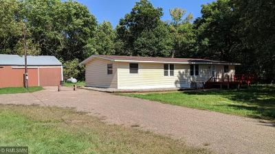 Pine City Single Family Home For Sale: 9667 Deer Valley Road