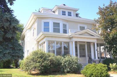 Minneapolis Multi Family Home For Sale: 3044 James Avenue S