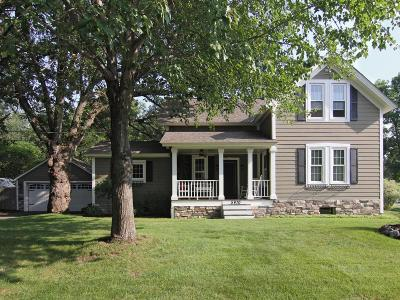 Wyoming Single Family Home Contingent: 5410 269th Street