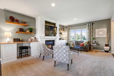 Cologne Single Family Home For Sale: 2200 Jorissen Street