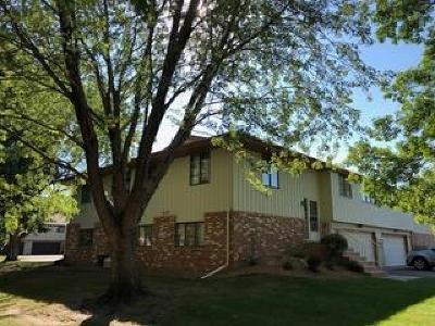 Saint Cloud Condo/Townhouse For Sale: 1234 14th Street N