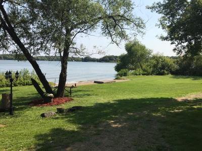 Single Family Home For Sale: 6760 Minnewashta Parkway