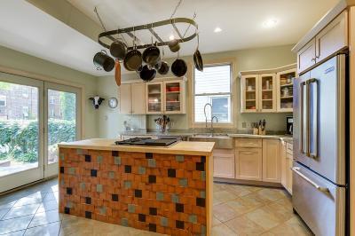 Minneapolis Single Family Home For Sale: 2301 Garfield Avenue