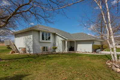 Mille Lacs County Single Family Home For Sale: 1838 Topack Road