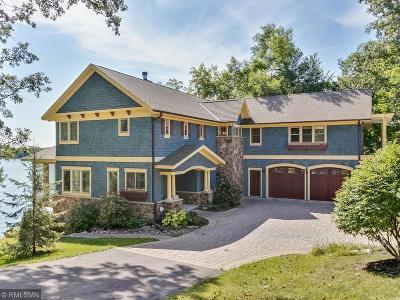 Minnetrista Single Family Home For Sale: 4821 Minneapolis Avenue