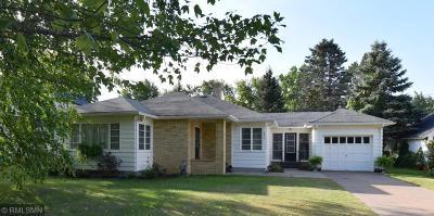 Brainerd Single Family Home For Sale: 416 Bluff Avenue