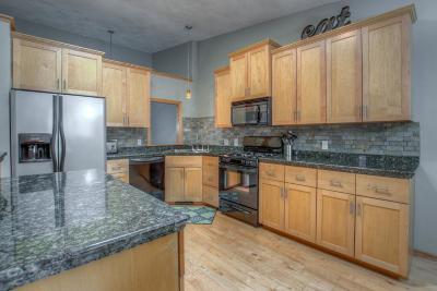 Savage Condo/Townhouse For Sale: 4302 McColl Drive