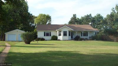 Carver Single Family Home For Sale: 18030 Kelly Lake Road