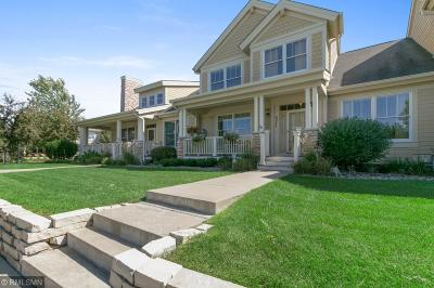 Stillwater Condo/Townhouse For Sale: 3511 Settlers Way