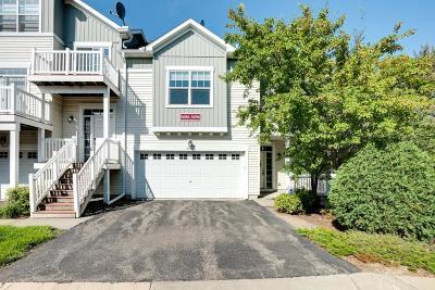 Condo/Townhouse Sold: 5696 Winnetka Avenue N