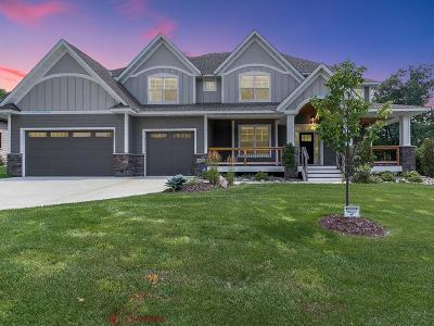 Minnetonka Single Family Home For Sale: 6049 Clarion Pass