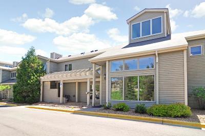 Saint Paul Condo/Townhouse For Sale: 1392 Carling Drive #101