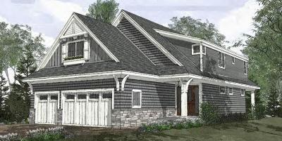 Wayzata Single Family Home For Sale: 350 Gardner Street