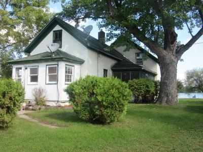 Elk River Single Family Home For Sale: 12840 Orono Road NW