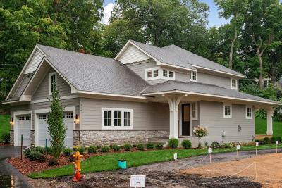 Wayzata Single Family Home For Sale: 360 Gardner Street