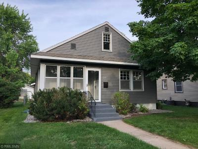Saint Cloud Single Family Home For Sale: 920 11th Avenue S