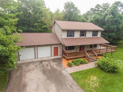 Single Family Home For Sale: 2180 50th Avenue