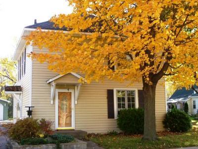 New Richmond Single Family Home For Sale: 244 S Starr Avenue