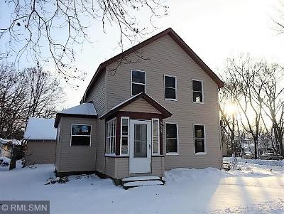 Faribault Single Family Home For Sale: 633 Division Street W