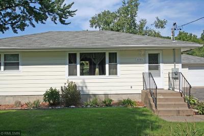 Newport Single Family Home For Sale: 1155 Glen Road