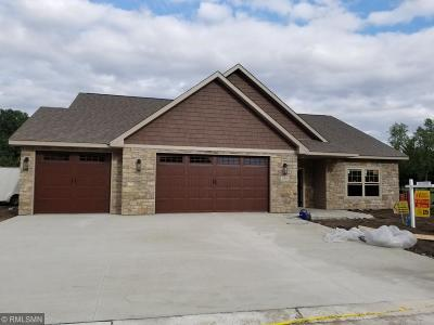 Single Family Home For Sale: 2008 Forest Court