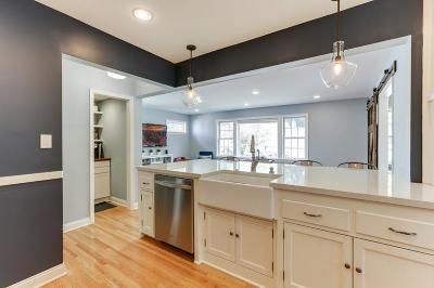 Minneapolis Single Family Home For Sale: 5821 Elliot Avenue