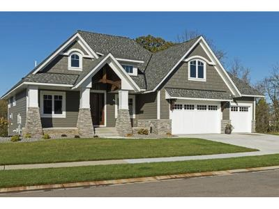 Prior Lake Single Family Home For Sale: 29xx SW Center Rd